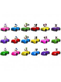 Micro cars Mickey