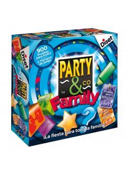 Party & Co familiar