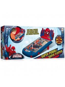 Spider Pinball