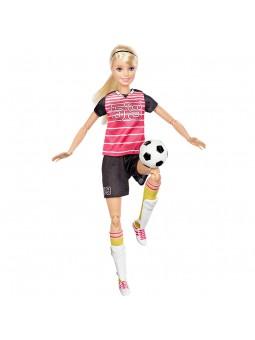 Barbie moviments sense límits