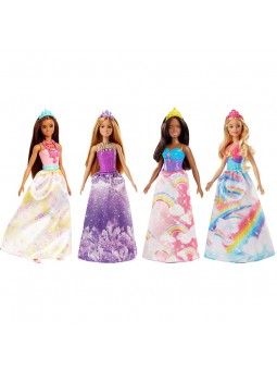 Barbie princeses