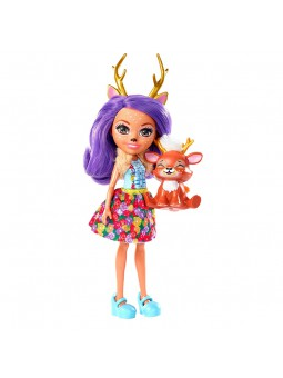 Enchantimals Danessa Deer