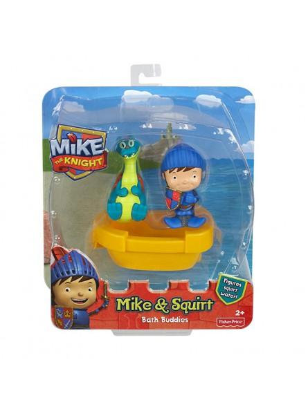 Mike el Cavaller - Amiguets del bany