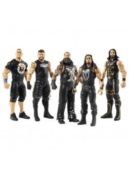 WWE Figura i accessori