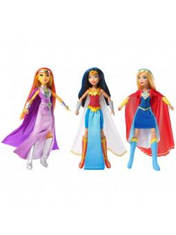 DC Hero Girls nina