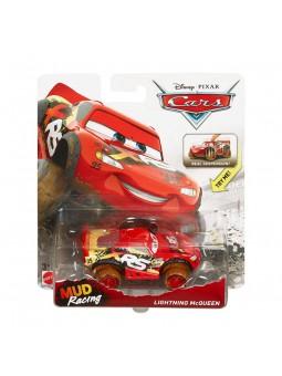 Cars XRS Diecast Llamp McQueen