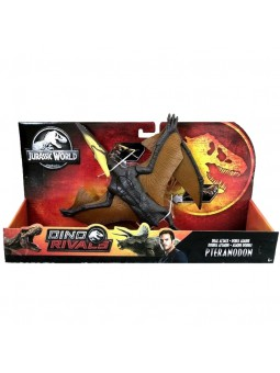 Jurassic World Figura...