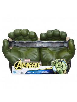 Avengers Guants Gama