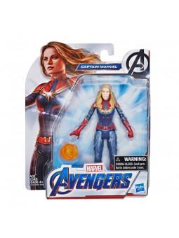 Avengers - Figura 15 cm...