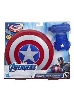 Avengers - Escut I Guant...