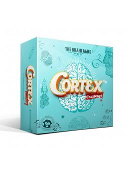 Cortex Challenger