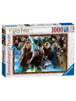 Puzle 1000 Harry Potter