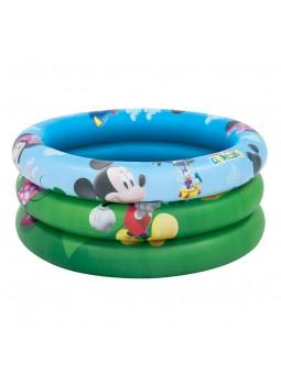 Piscina Mickey 70x30 cm