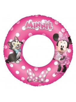 Flotador Minnie 56 cm