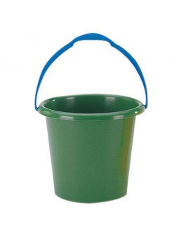 Galleda de plàstic