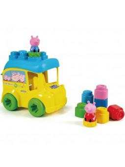 Clemmy Baby Autobús