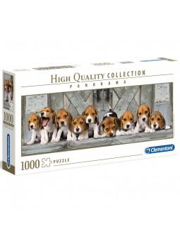 Puzzel Beagles 1000 peces...