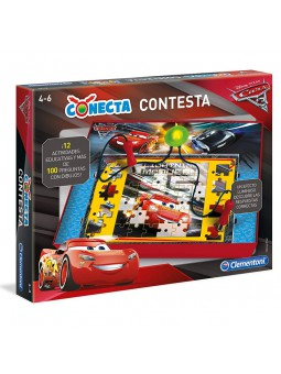 Connecta - Contesta Cars 3