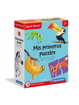 Els meus Primers puzles