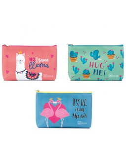 IDC Design Cosmetic Bag
