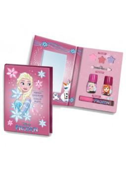 Agenda maquillatge Frozen