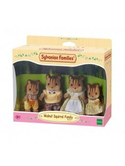 Sylvanian Families Família...