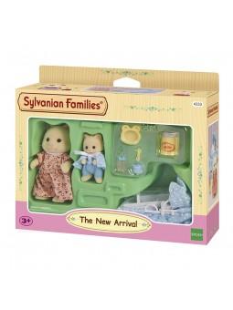 Sylvanian Families El...