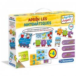 Apren Matemàtiques