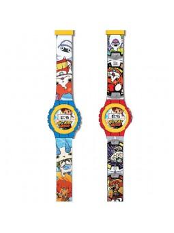 Rellotge digital Yo-Kai