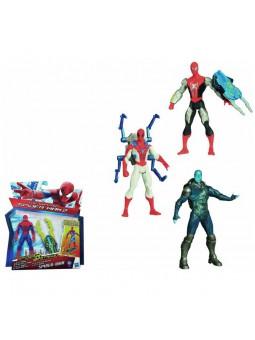 Spiderman figures Spider...