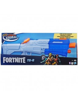 Super Soaker Fortnite TS