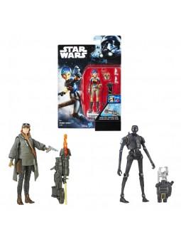Star Wars Rogue One figura...
