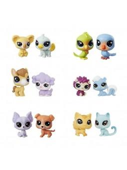 Littlest Pet Shops pack 2...
