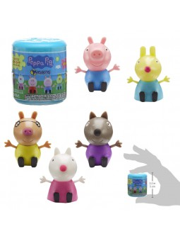Mashems Peppa Pig sèrie 1