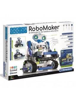 Robomaker, Set d'Iniciació