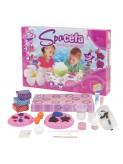 Spacefa laboratori de sabons i sals de bany