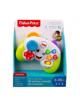 Fisher-Price El meu primer...