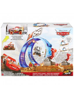 Cars XRS Pista carreres Superlooping
