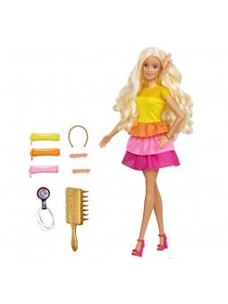 Barbie Rínxols