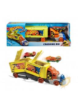 Hot Wheels Camió Super Xocs
