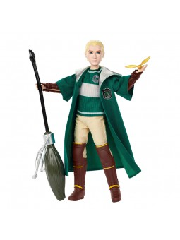 Ninot Draco Malfloy Quidditch