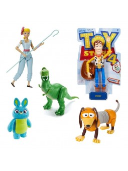 Toy Story 4 Figures...