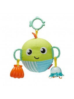 Fisher Price Peixet Sensorial