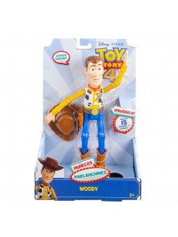Toy Story 4 Woody xerraire