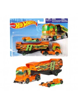 Hot Wheels Supercamions