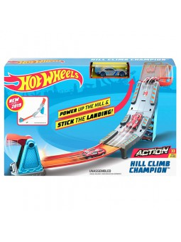 Hot Wheels Championship...