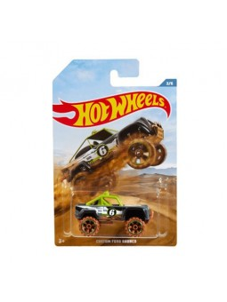 Hot Wheels Vehicles Marca...