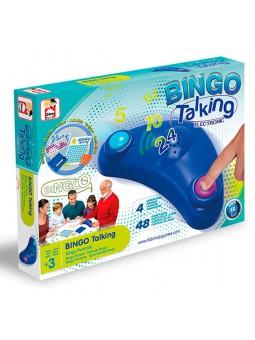 Bingo Electrònic Parlant