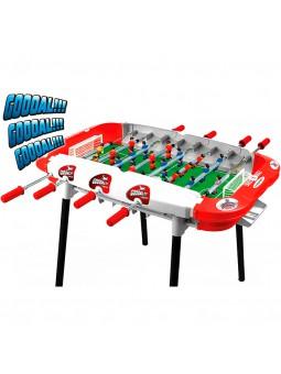 Futbolí Strategic Supercup...