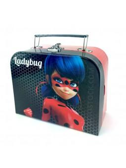 Joier maletí Ladybug